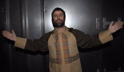 """Liam Gallagher: """"Noel y yo hemos estado autoaislados diez años. Vamos, un par de meses no duelen"""""""