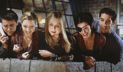 La reunión de Friends, retrasada por el coronavirus