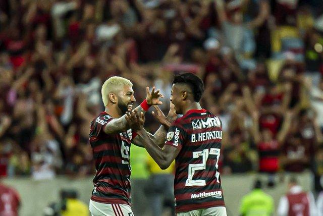 Fútbol.- La Libertadores y la Sudamericana, suspendidas hasta el 5 de mayo por e