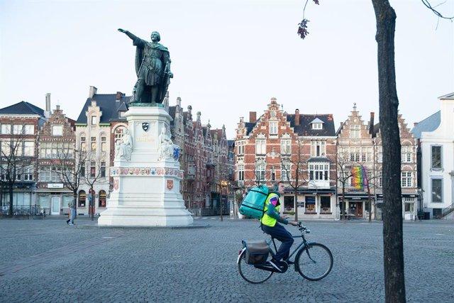 Coronavirus.- Bélgica suma 309 casos en un día hasta los 1.795 positivos y eleva