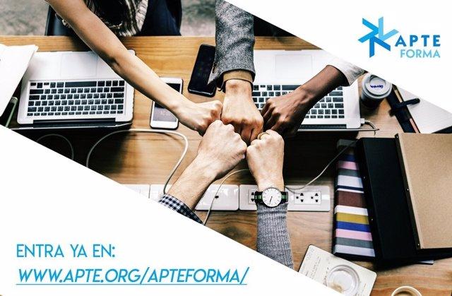 APTEFORMA de los parques científicos y tecnológicos de España