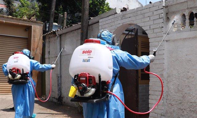 Coronavirus.- Sri Lanka aplaza las parlamentarias previstas para el 25 de abril