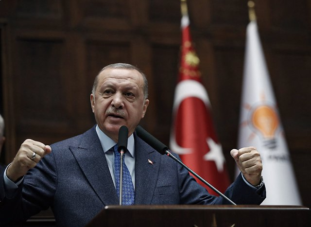 Coronavirus.- Turquía cierra sus fronteras con Grecia y Bulgaria a causa del cor