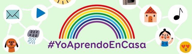 COMUNICADO: SM lanza #YoAprendoEnCasa, un espacio con recursos educativos para q