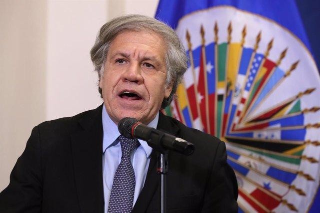 América.- La OEA elige este viernes nuevo secretario general en un escenario reg