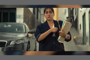 Suspendido el rodaje de la segunda temporada de 'Hierro'