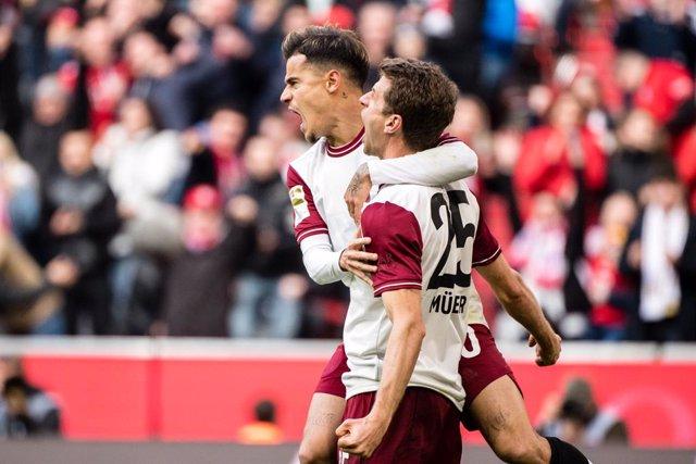 Fútbol.- Los jugadores del Bayern de Múnich ya iniciaron el 'ciberentrenamiento'