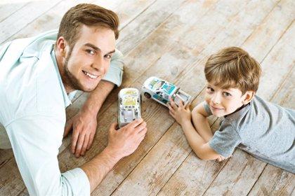 #YoMeQuedoEnCasa: 10 actividades para que los niños aprendan mientras se divierten