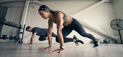 judío eternamente resistirse  Nike ofrece la aplicación 'Training Club' para entrenar en casa durante el  estado de alarma