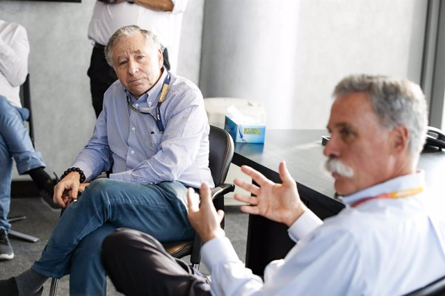 AMP.- Fórmula 1.- La FIA confirma que la nueva reglamentación técnica se pospone