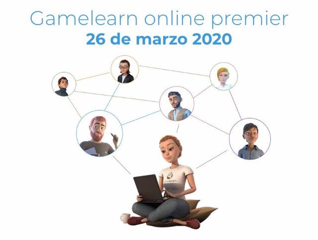 COMUNICADO: Gamelearn lanza una herramienta para convertir la formación corporat