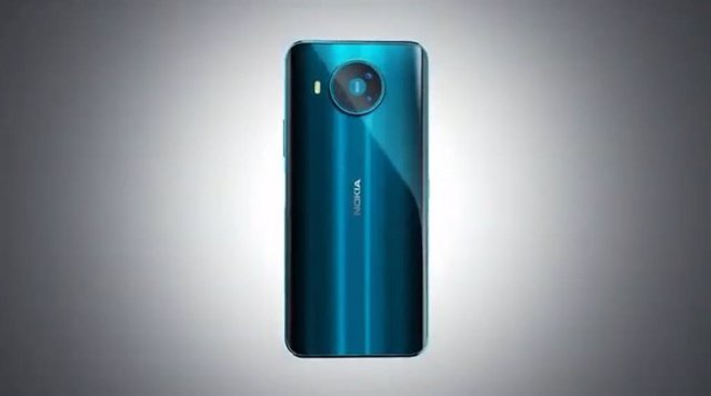 HMD presenta el Nokia 8.3 5G con conexión 5G y cámara cuádruple