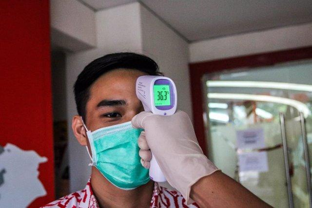 Coronavirus.- Indonesia, dispuesta a recibir ayuda de otros países para la reali