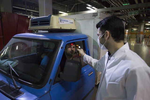 """Coronavirus.- Marruecos declara el estado de emergencia desde este viernes y """"ha"""