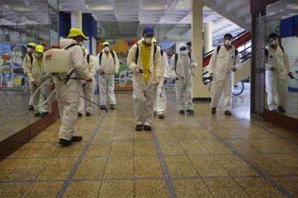 Coronavirus.- Chile aplaza a octubre el referéndum constitucional que tenía previsto celebrar el 26 de abril