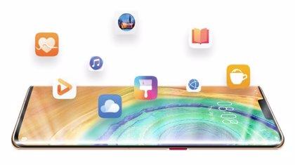 Portaltic.-Huawei prueba su 'App Search' para permitir que sus usuarios descarguen aplicaciones sin usar Google Play Store