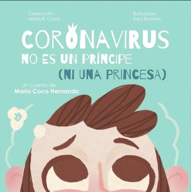 Resultado de imagen de coronavirus no es un principe ni una princesa