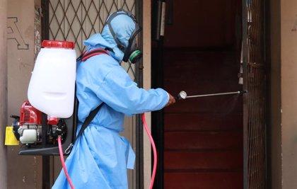 Coronavirus.- Sri Lanka decreta un toque de queda de 60 horas para frenar el coronavirus