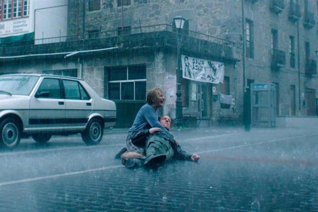 Imagen de la serie Patria, de HBO