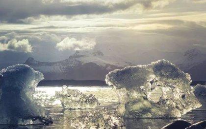 Una importante fuente oculta de carbono emerge en la costa del Ártico
