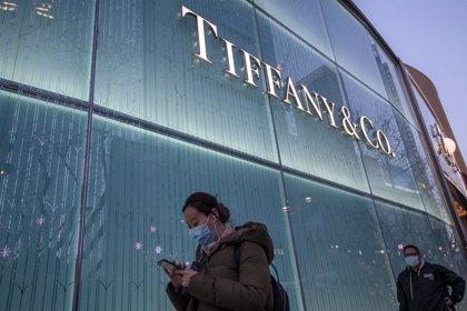 Tiffany gana 505 millones en su año fiscal, un 7,7% menos