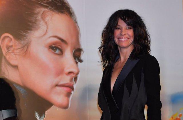 Evangeline Lilly, la protagonista de Vengadores y Ant-man