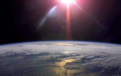 Inyectar SO2 en la atmósfera superior para mitigar el cambio climático