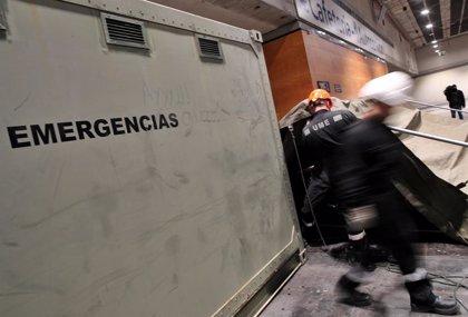 España.- Comunidad de Madrid y el Ejército montarán un 'hospital provisional' con 5.500 camas para coronavirus