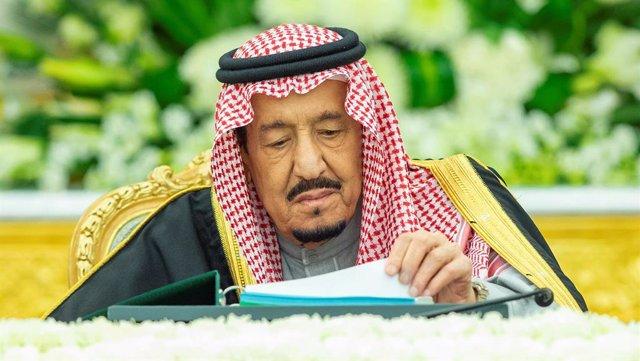 Coronavirus.- Arabia Saudí anuncia un paquete de estímulo económico de 30.000 mi