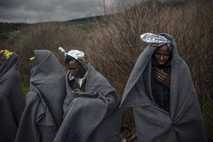 Coronavirus.- La OIM recuerda que los migrantes también son víctimas del coronavirus y alerta contra la xenofobia