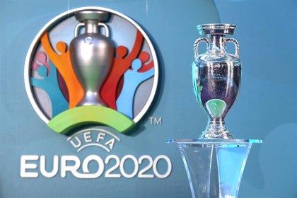 La Eurocopa mantendrá su denominación oficial Euro 2020 pese al aplazamiento