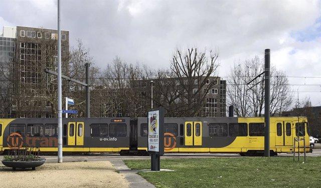 P.Bajos.- Cadena perpetua para el autor del atentado en Utrecht