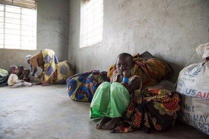 Coronavirus.- Uganda no aceptará nuevos solicitantes de asilo durante 30 días