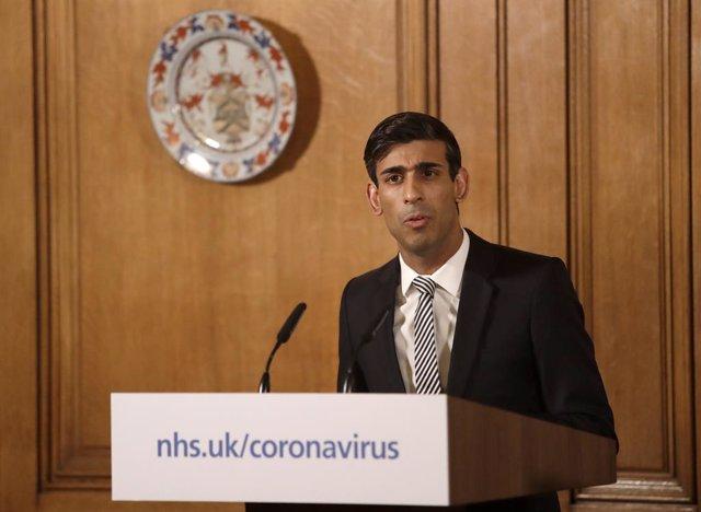 Coronavirus.- El Gobierno británico pagará el 80% del sueldo de todos los trabaj