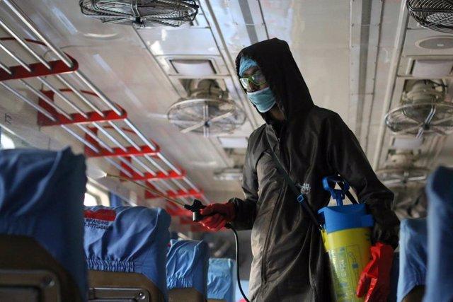 Coronavirus.- Los sindicatos de Bangladesh exigen el cierre inmediato de la indu
