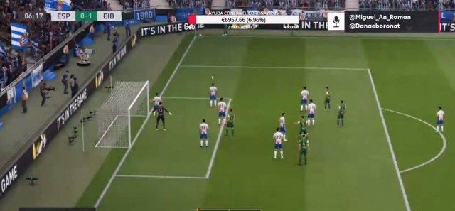 Fútbol.- Leganés, Alavés y Eibar, clasificados para octavos de 'LaLiga Santander