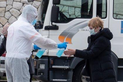 Israel.- Israel registra su primer fallecido por coronavirus, un hombre de 88 años con patologías previas