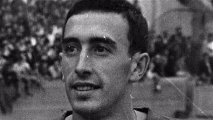 Fallece el exjugador de la Real Sociedad Eustaquio Zubillaga a los 86 años