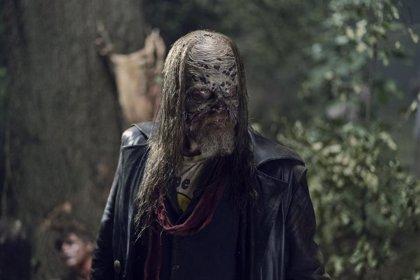 The Walking Dead: Este es el destino de Beta... en los cómics