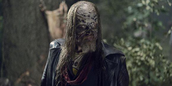 9. The Walking Dead: Este es el destino de Beta... en los cómics