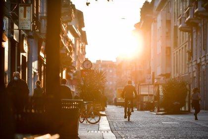 Italia.- Lombardía anuncia 546 nuevos fallecidos y más de 3.200 nuevos contagios