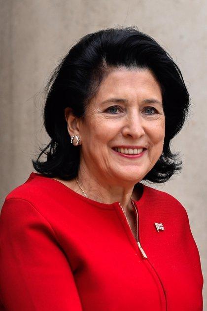 Coronavirus.- La presidenta de Georgia declara el estado de emergencia por coronavirus
