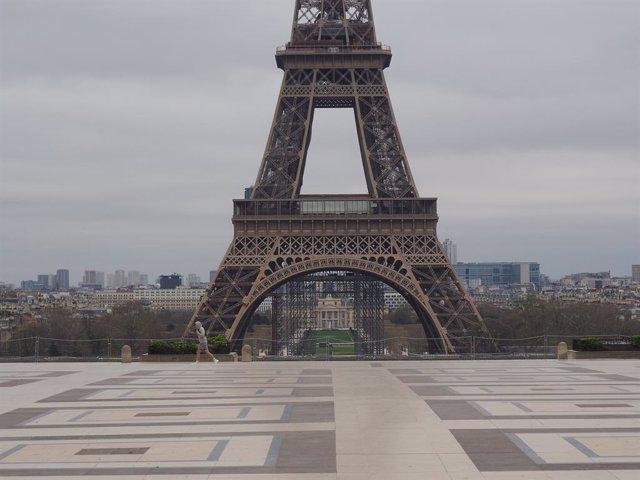 Coronavirus.- Francia confirma 562 muertos por el coronavirus tras registrar 112