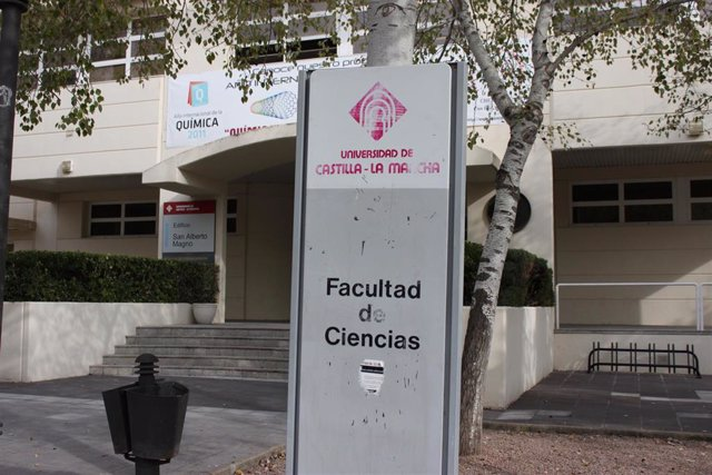 FACULTAD DE CIUENCIAS  UCLM , CIUDAD REAL