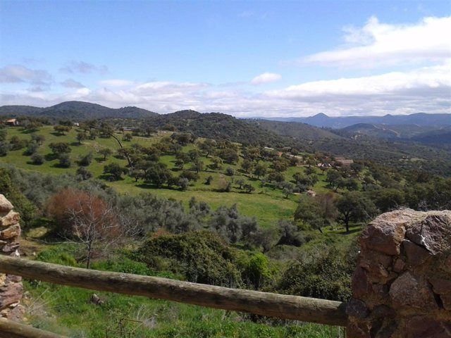 Imagen de Higuera de la Sierra (Huelva)
