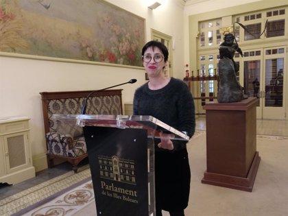 """PSIB espera que la comparecencia de Armengol """"reafirme y fortalezca el consenso político y social"""""""