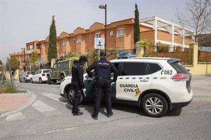 Andalucía cerró 2019 con 560 guardias civiles y 23 policías nacionales menos que al inicio de la década