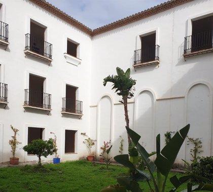 El hotel de lujo de Almuñécar (Granada) retrasa continuación de obras tras desbloqueo del contencioso por el coronavirus