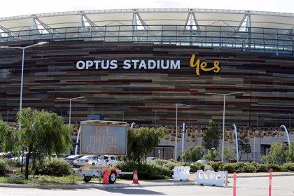 Suspendida la liga de fútbol australiano por el coronavirus