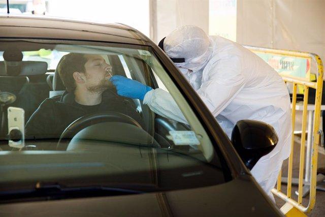 Coronavirus.- Israel endurece las restricciones tras confirmar ya 945 casos de c